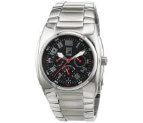 Herren-Armbanduhr Analog Quarz Edelstahl 790310