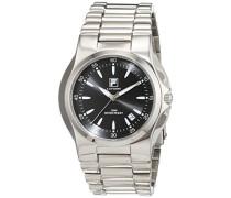 Armbanduhr Analog Quarz Edelstahl FA0501-21