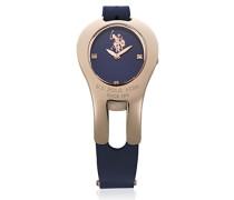 US Polo Association -Armbanduhr Analog USP5353BL_BL