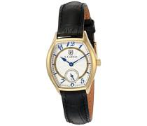 Damen- Armbanduhr Analog Quarz SC0326