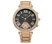 Damen-Armbanduhr Analog Quarz LP466