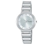 Analog Quarz Uhr mit Edelstahl Armband PH8325X1
