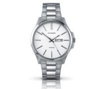 Herren-Armbanduhr Analog Quarz 3382.27