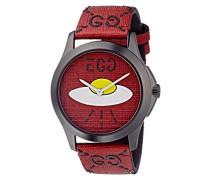 Unisex Erwachsene-Armbanduhr YA1264023