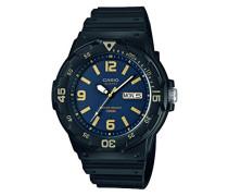Collection Armbanduhr MRW-200H-2B3VEF