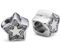 Unisex-Bead Symbole Stern SCZS4