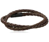 Armband Braun Chelsea 39,5 cm