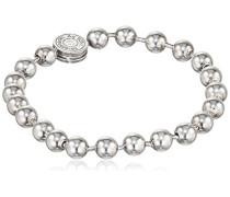 Herren-Armband Uomo 925 Silber 19.0 cm - SUOBSV30