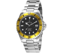 Taucherarmbanduhr Diver Automatic Yellow 1571.2138