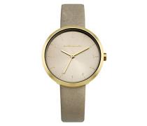 Damen-Armbanduhr Analog Analog KM135EG