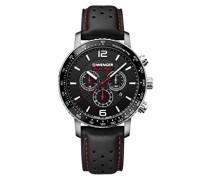 Unisex Erwachsene-Armbanduhr 01.1843.101