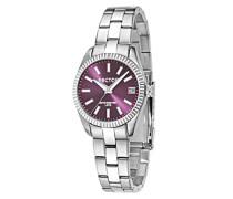 Armbanduhr 240 Analog Quarz Edelstahl R3253579521