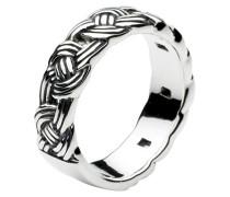 Unisex-Ring Sterling-Silber 925