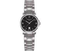 Armbanduhr XS Analog Quarz Edelstahl C017.210.11.057.00