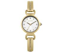 Damen-Armbanduhr Analog Quarz B1573