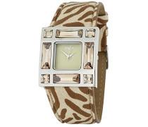 Armbanduhr Analog Quarz Kunstleder M11501-742