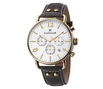 Herren- Armbanduhr Analog Quarz ES-8001-02