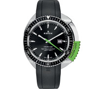 Armbanduhr HYDRO SUB Analog Quarz Kautschuk 53200 3NVCA NIN