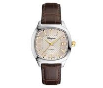 Salvatore Ferragamo Herren-Armbanduhr FFW010017