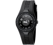 Puma Armbanduhr Woman Watch Dynamic Posh Analog Quarz PU101122005