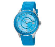 Damen-Armbanduhr Marin 68 Analog Silikon