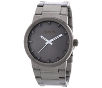 Herren-Armbanduhr Analog Edelstahl A160632-00