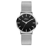 Time Damen-Armbanduhr SO-3328-MQ