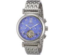 Herren-Armbanduhr Calendar CD-CALE-AT-ST-STST-BL