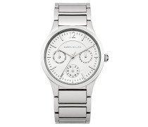 Damen-Armbanduhr Analog Quarz KM141SM