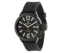 Italy Herren-Armbanduhr OLA0482S/BK/NR/NR