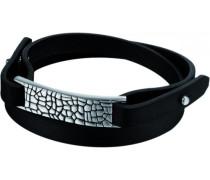 Unisex-Armband Edelstahl JPBR10313A220
