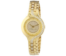 Armbanduhr XS Analog Quarz Edelstahl R0153117504