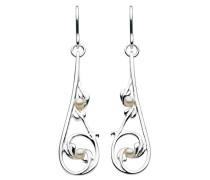 Damen-Ohrringe Sterling Silber 5327FP