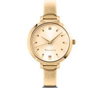 Damen-Armbanduhr Analog Quarz B04128070