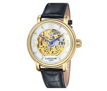 Herren-Armbanduhr Analog Automatik ES-8011-04