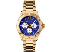Damen-Armbanduhr Analog Quarz B06101241