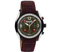 Dolce&Gabbana Armbanduhr Quarz Analog DW0312