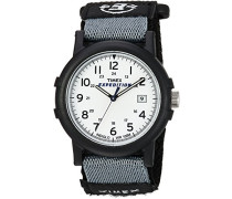 Armbanduhr Expedition Camper Analog Nylon T49713