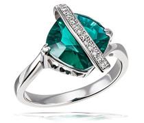Damen-Ring Sterling-Silber 925
