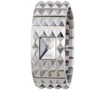 Damen-Armbanduhr Analog Edelstahl EL900452003