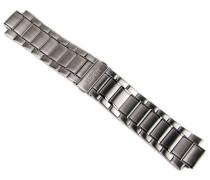Armbanduhr Analog Quarz Edelstahl ES100101002