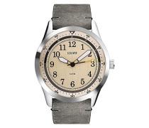 Unisex Erwachsene -Armbanduhr SO-3576-LQ