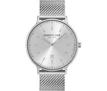 Herren-Armbanduhr KC15057009