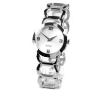 Armbanduhr Analog Quarz Edelstahl ES000AL2002