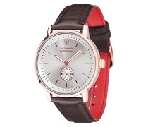 Armbanduhr MILANO CLASSIC Analog Quarz DT1072-E