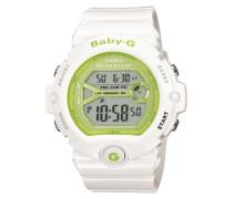 Baby-G Damen Armbanduhr BG-6903-7ER