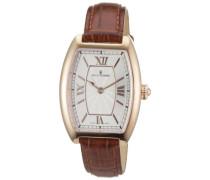 Damen-Armbanduhr XS Analog Leder 12530.1562