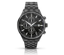 Herren-Armbanduhr Chronograph Quarz 1158.27