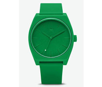 Analog Quarz Smart Watch Armbanduhr mit Silikon Armband Z10-2905-00