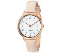 Herren-Armbanduhr Analog Quarz FC1256CRG
